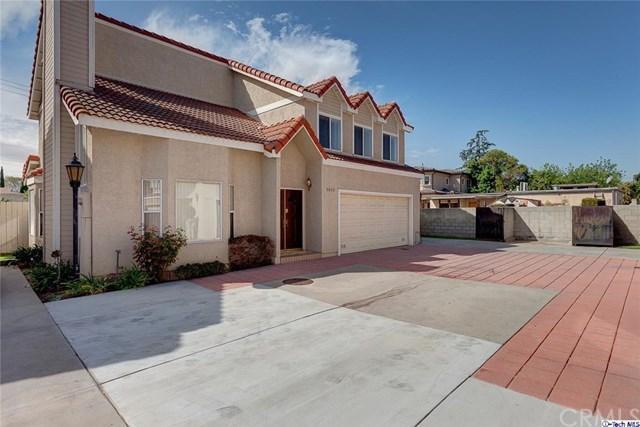 5829 Encinita Ave, Temple City, CA 91780