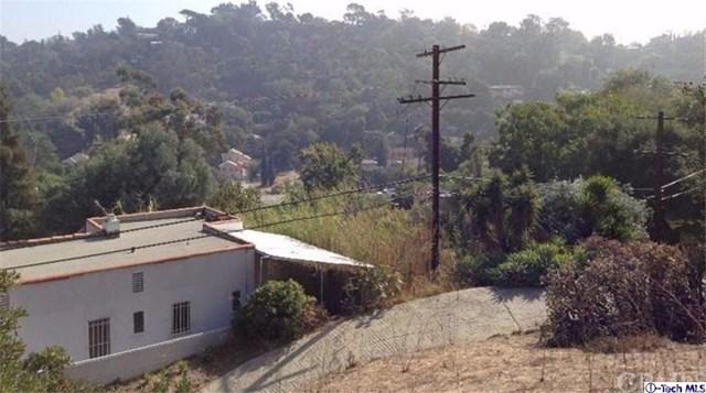 2258 Earl Street, Los Angeles, CA 90039