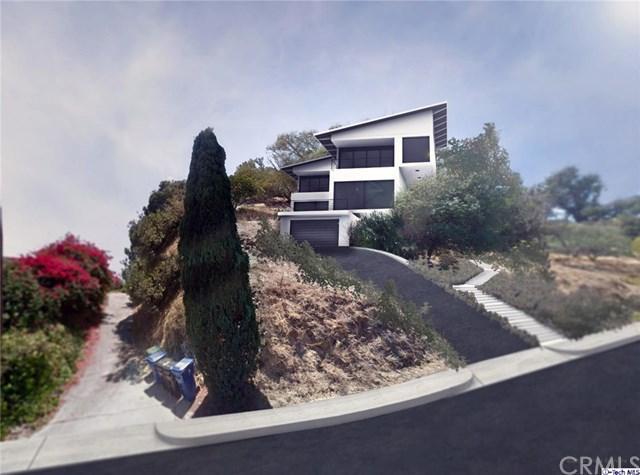 2260 Earl St, Los Angeles, CA 90039