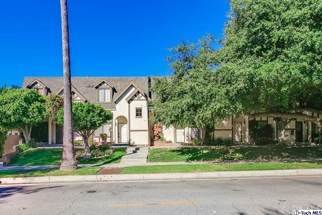 511 S El Molino Ave #8, Pasadena, CA 91101