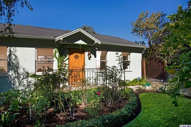 2743 Santa Rosa Ave, Altadena, CA 91001