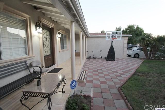 8422 Hazeltine Ave, Panorama City, CA 91402