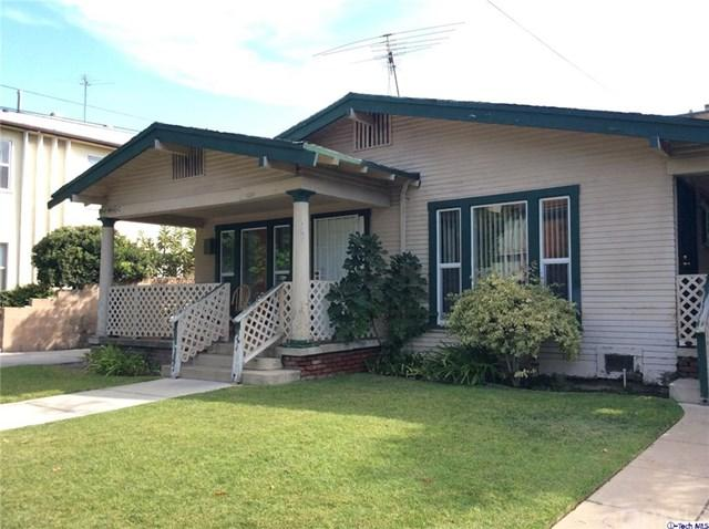 118 N Adams St, Glendale, CA 91206