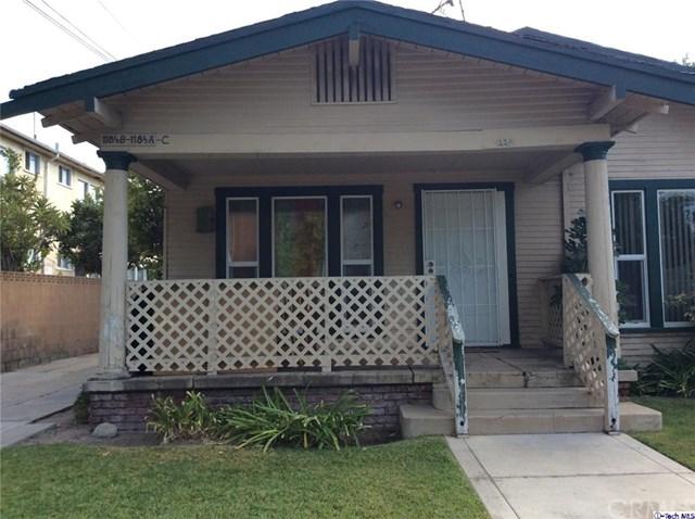 118 N Adams Street, Glendale, CA 91206