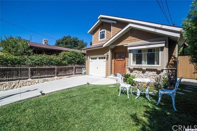 2505 Olive Ave, La Crescenta, CA 91214