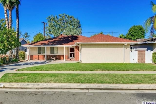 6107 Alcove Ave, North Hollywood, CA 91606