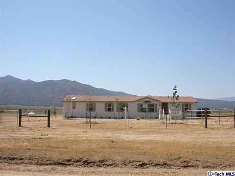 21926 Sample Ave, Caliente, CA 93518