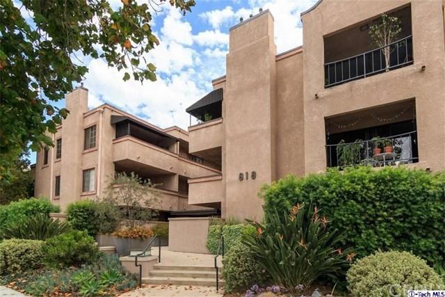 818 S Marengo Ave #310, Pasadena, CA 91106