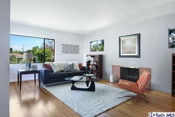 1803 Grand Oaks Avenue, Altadena, CA 91001
