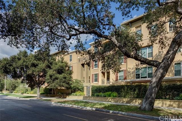 128 N Oak Knoll Ave #102, Pasadena, CA 91101