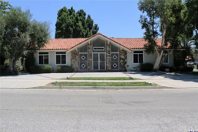 10000 Lubao Ave, Chatsworth, CA 91311