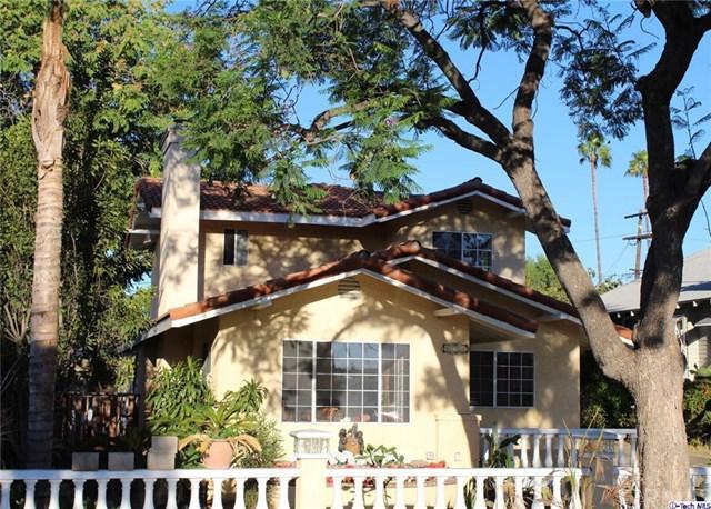 5125 Caspar Ave, Eagle Rock, CA 90041