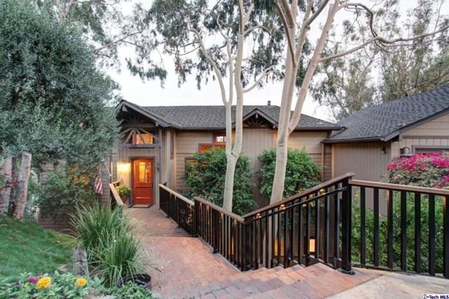 519 Alta Vista Ave, South Pasadena, CA 91030