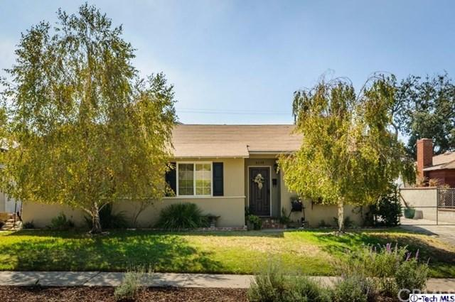 8258 Owens St, Sunland, CA 91040
