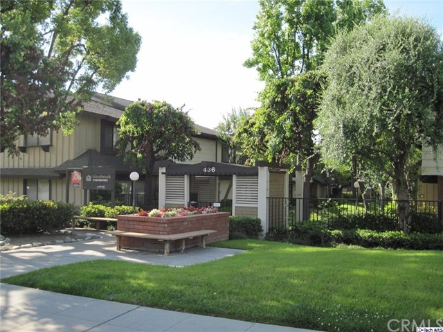 436 Fairview Avenue #30, Arcadia, CA 91007