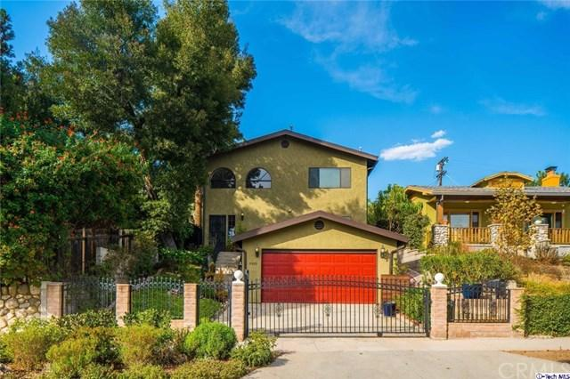 5023 Almaden Dr, Los Angeles, CA 90042