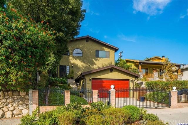 5023 Almaden Drive, Los Angeles, CA 90042