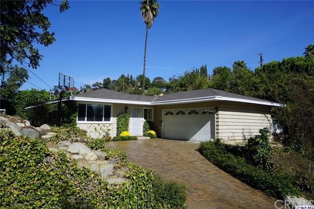 101 Roca Way, Monterey Park, CA 91754