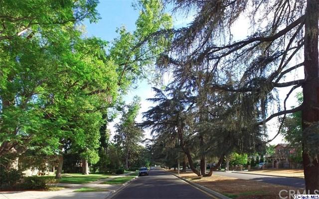 466 Woodward Boulevard, Pasadena, CA 91107