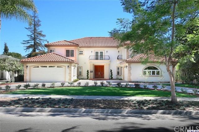 466 Woodward Blvd, Pasadena, CA 91107
