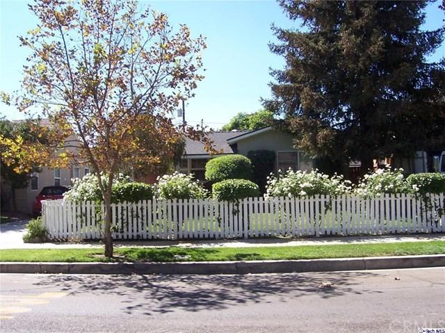335 N Mariposa St, Burbank, CA 91506