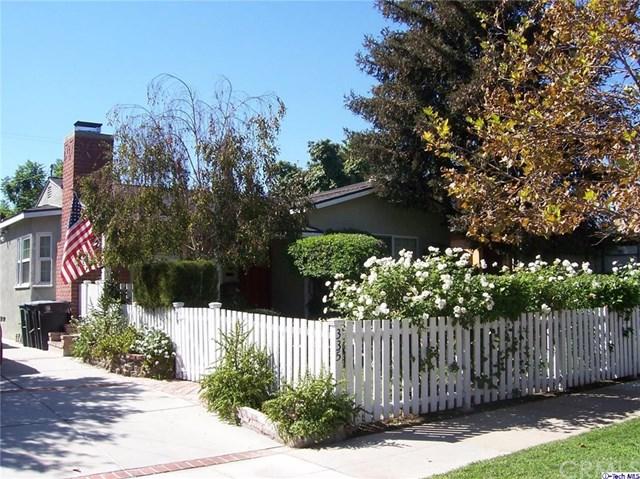 335 N Mariposa Street, Burbank, CA 91506