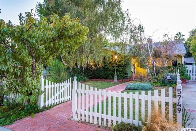 5749 Noble Ave, Sherman Oaks, CA 91411