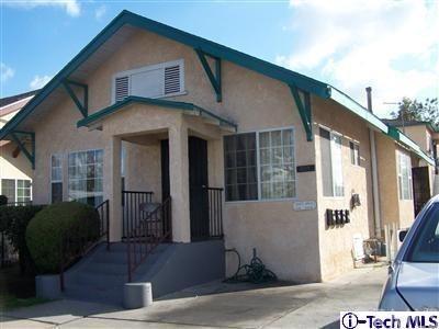 224 W 78th St, Los Angeles, CA 90003