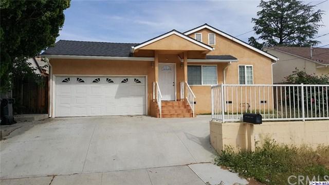 10436 Jardine Ave, Sunland, CA 91040