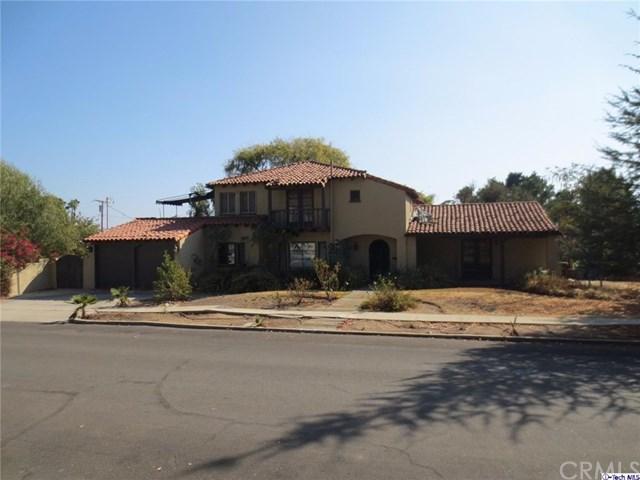 1704 Meadowbrook Rd, Altadena, CA 91001