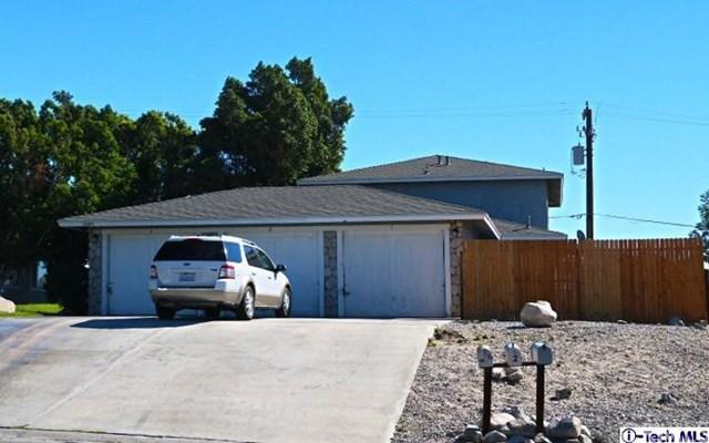 13140 La Salle Rd, Desert Hot Springs, CA 92240
