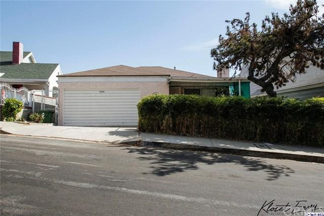 3808 Roderick Rd, Glassell Park, CA 90065