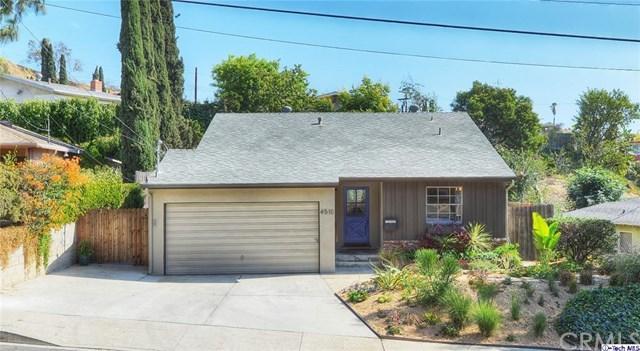 4510 Yosemite Way, Los Angeles, CA 90065