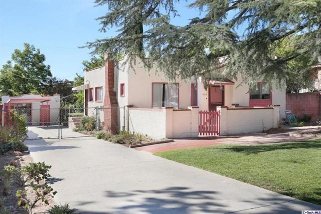 1728 Oakwood St, Pasadena, CA 91104