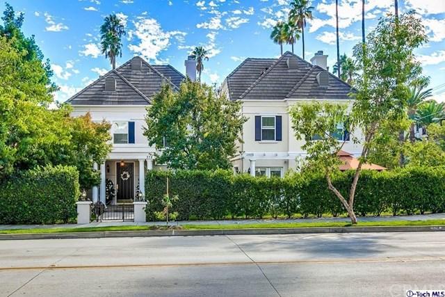 378 E California Blvd, Pasadena, CA 91106