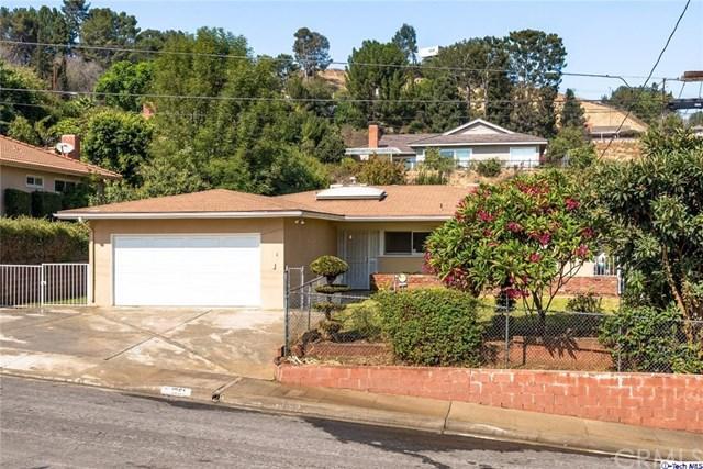 1251 W Grand Vista Way, Monterey Park, CA 91754