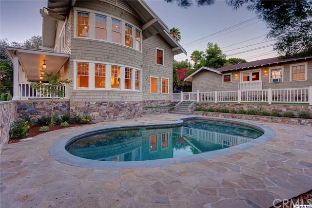 1250 S Los Robles Avenue, Pasadena, CA 91106