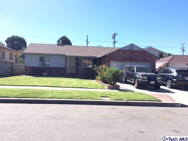 8226 Owens St, Sunland, CA 91040
