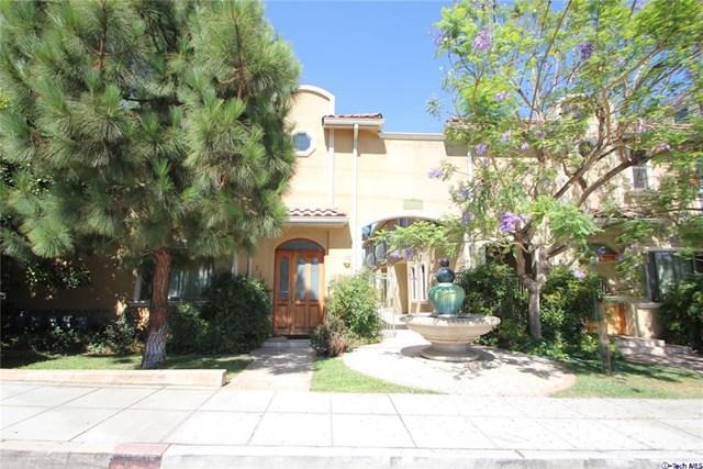 216 N Buena Vista St #109, Burbank, CA 91505