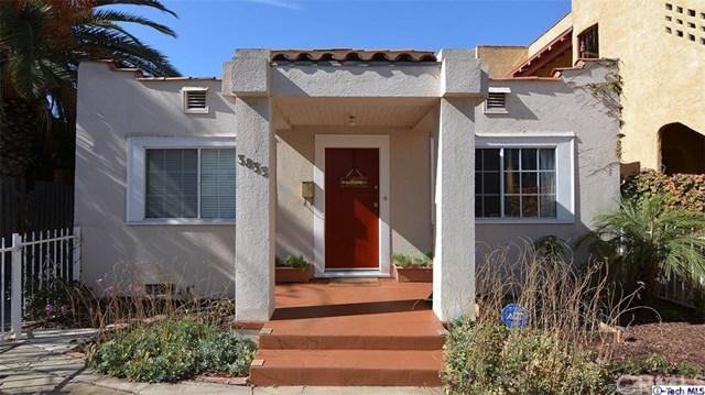 3833 Vinton Avenue, Culver City, CA 90232