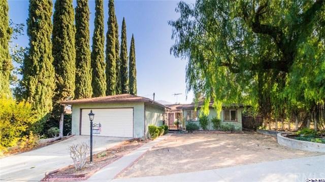 10118 Eldora Ave, Sunland, CA 91040