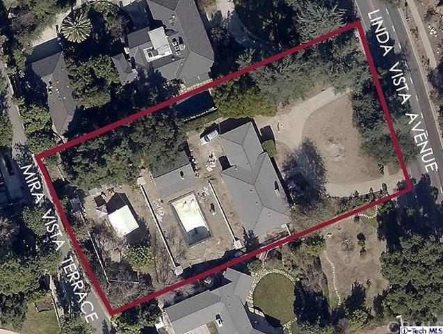 361 Linda Vista Ave, Pasadena, CA 91105