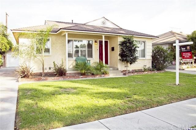4332 Radnor Ave, Lakewood, CA 90713