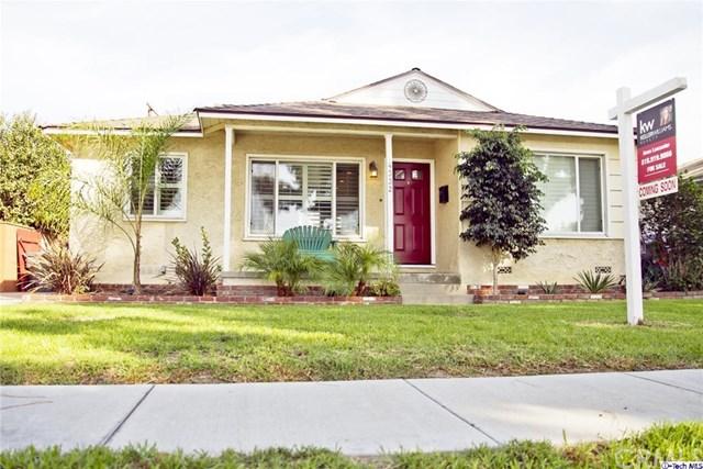 4332 Radnor Avenue, Lakewood, CA 90713