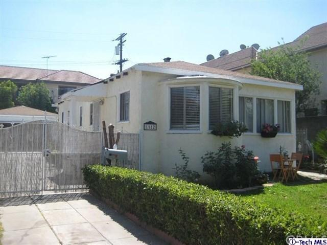 1112 N Columbus Ave, Glendale, CA 91202