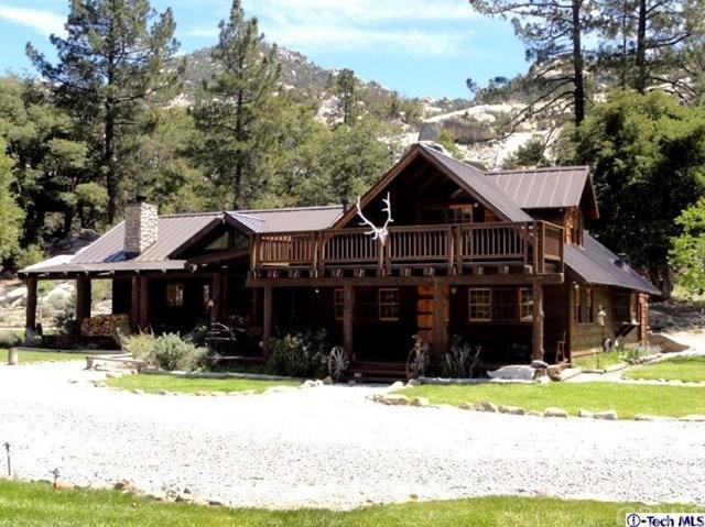 33840 Pathfinder Rd, Mountain Center, CA 92561