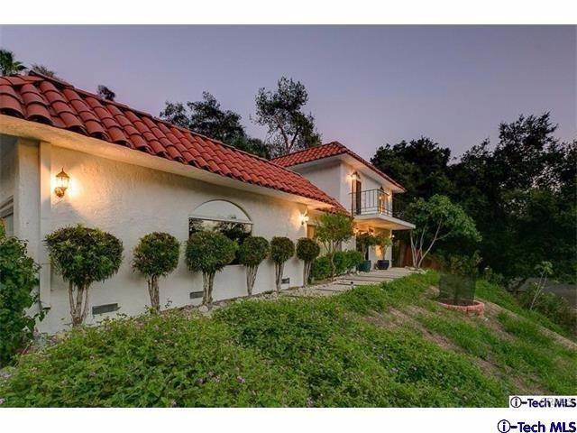 22 Hidden Valley Rd, Monrovia, CA 91016
