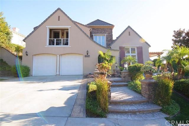 3447 Wedgewood Ln, Burbank, CA 91504