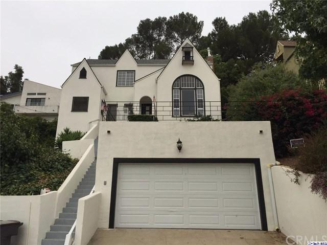 1417 Columbia Dr, Glendale, CA 91205