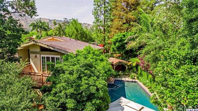 1330 Lida Ln, Pasadena, CA 91103